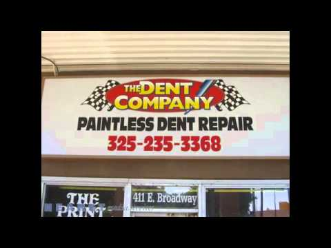 Dent Company The Sweetwater TX 79556
