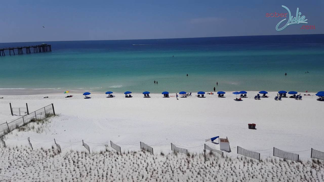 Four Points Sheraton Fort Walton Beach Florida