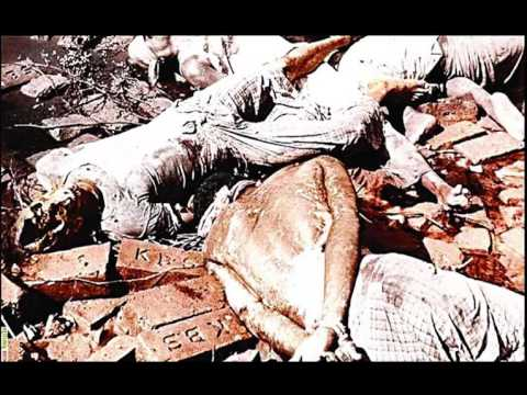 25 March Genocide In Bangladesh In 1971