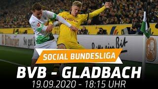 Zum auftakt der neuen bundesliga-saison, starten wir zeitgleich ein neues format auf sport1-: social bundesliga!zusammen mit euch, schauen unsere mode...