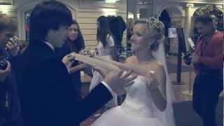 Красивейшая свадьба! Эльвира & Ильшат