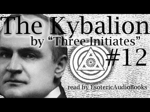The Kybalion [12] Chapter XI. Rhythm