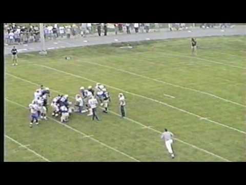 (2002) Creighton Prep 7 - Omaha Central 21 (09.06.2002)