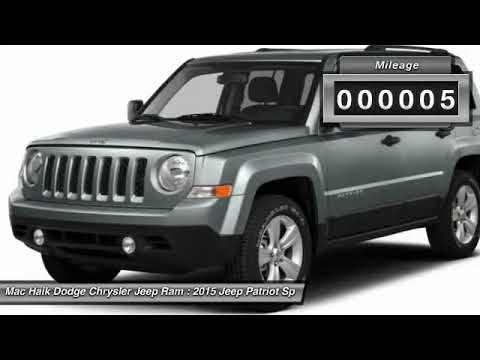 2015 jeep patriot temple tx dfd428198 youtube. Black Bedroom Furniture Sets. Home Design Ideas