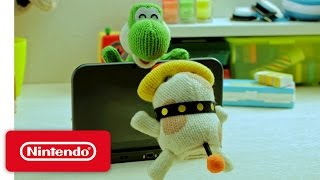 Download Poochy & Yoshi's Woolly World – Peek-a-boo! Mp3 and Videos