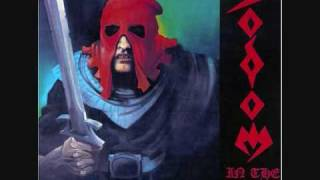 SODOM-Witching Metal-with lyrics