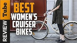 ✅Women's Bike: Best Womens Cruiser Bikes 2019 (Buying Guide)