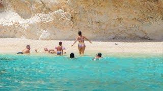 Sardinia Motorboat Tour - Europe's Best Beaches