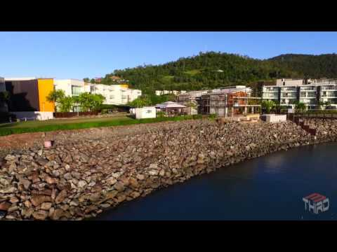 Airlie Beach Investment opportunities Waterfront Land or 5 star Luxury Apartments