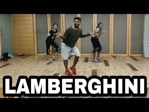 Lamberghini dance choreography | parvez rehmani | the doorbeen ft ragini | Lamborghini dance cover
