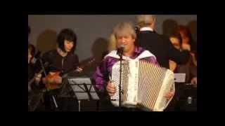 """Поёт Валерий Сёмин. """"Песня о Пензе"""". Концерт в Пензе"""