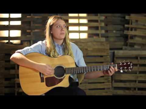 Arcade Apartments - Singer/Songwriter Cara