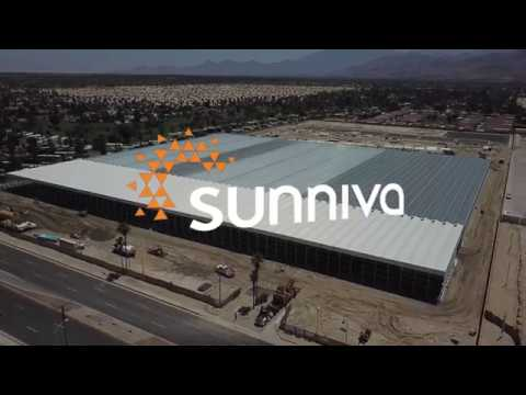 Sunniva Campus – Cathedral City – April Construction Update
