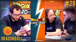 Comment jouer à Dragon Ball Super Card Game ? - Club Dragon Ball #28