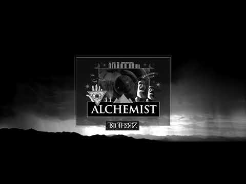 Mr Traumatik - Alchemist Mp3