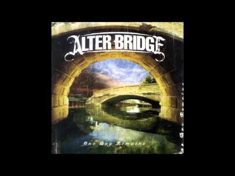 Alter Bridge - Save Me [Bonus Track]