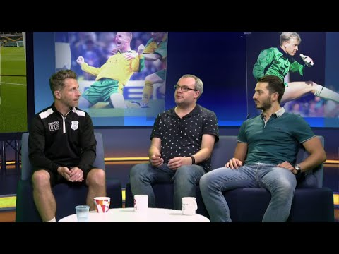 The Pink Un Norwich City Show - LIVE with Darren Eadie & Michael Bailey
