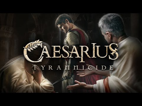 CAESARIUS - TYRANNICIDE Feat. Herbie Langhans (new Single 2020)