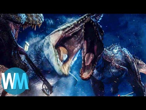 Download Youtube: Top 10 Best Dinosaur Movies