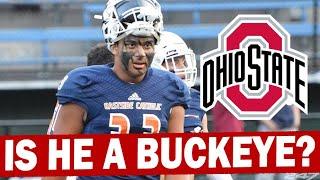 Could Ohio State Lose JT Tuimoloau?