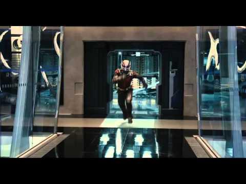 Ant-Man - trailer (ita) - Hayley Atwell