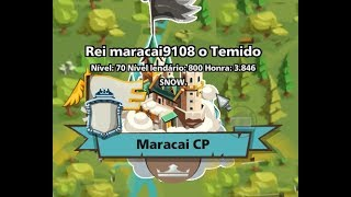 VL 5 - Comandantes e Governadores do Maracai9108 #GoodGame Empire