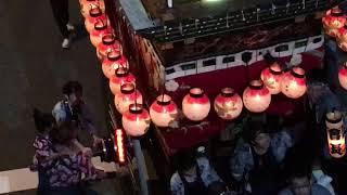 掛川日坂の祭り