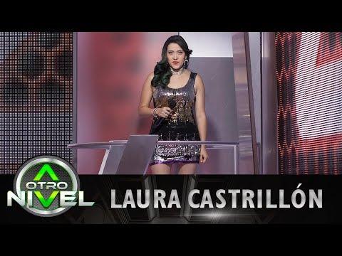 'Sway (Pussicat dolls)' - Laura Castrillón - Audiciones | A Otro Nivel