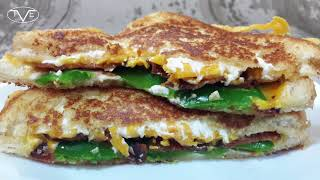 5 Grilled Cheese Sandwiches Recipes | Episode 500