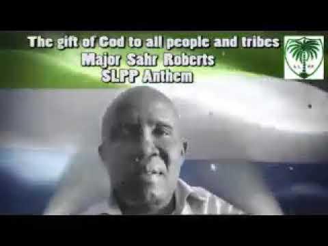 SLPP Anthem