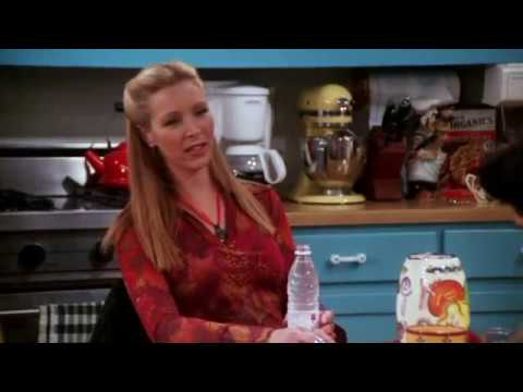 Phoebe Buffay's former life, according to Phoebe Buffay - Friends
