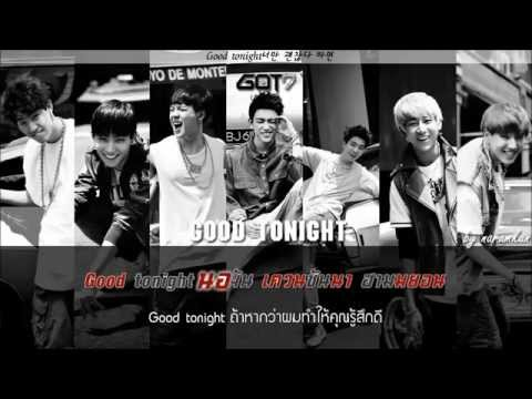 [THAISUB] GOT7 - Good Tonight