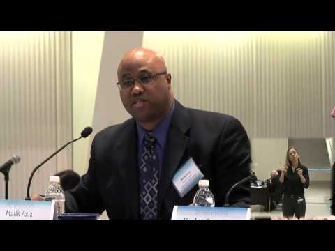 January 31, 2015 - Listening Session on Technology and Social Media - Panel 5