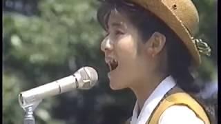 アイドル共和国 1989年8月5日.