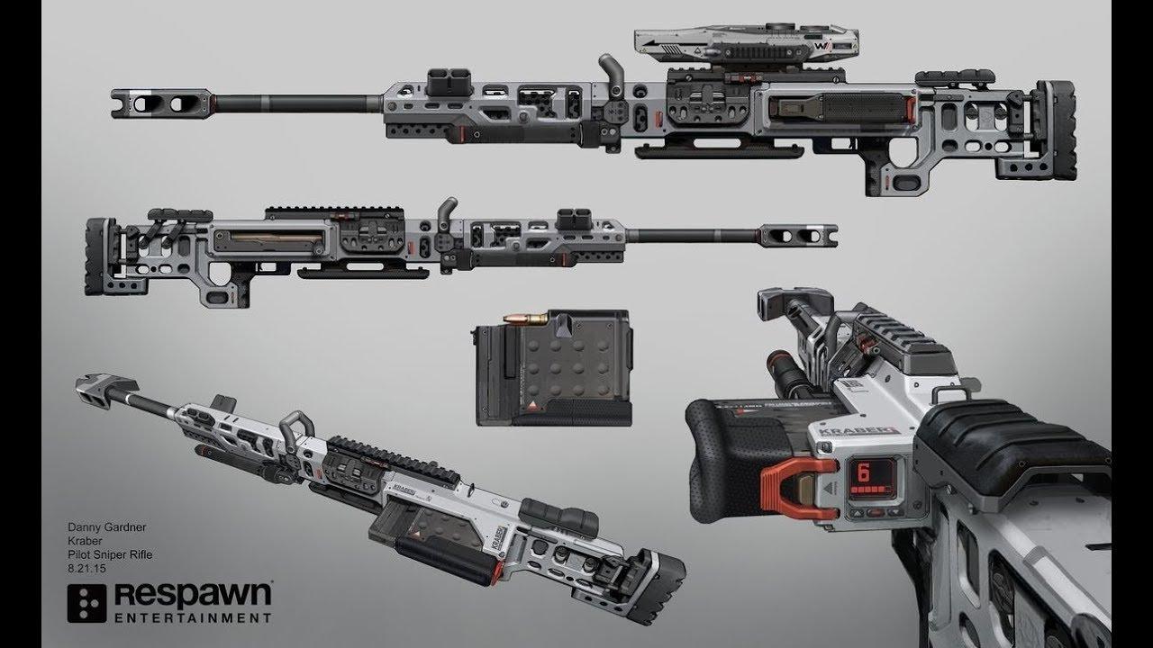 titanfall weapons minecraft mod - 1200×727