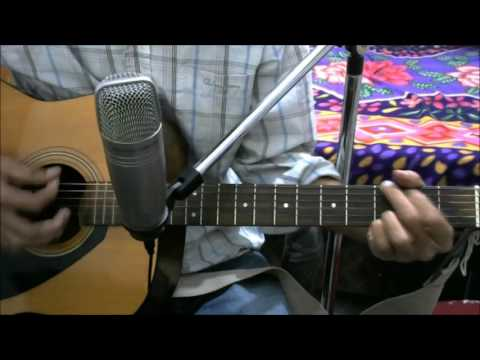 10 Superhit songs For EXTREME Beginners - Super Easy hindi guitar ...