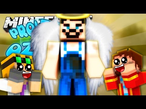 Minecraft - SJIN'S HERE - Project Ozone #30