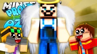 Project Ozone! - Sjin joins us as part of my cunning plan to get mo...