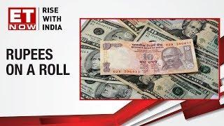 Bhaskar Panda of HDFC speaks on how will RBI act as rupee has strengthened