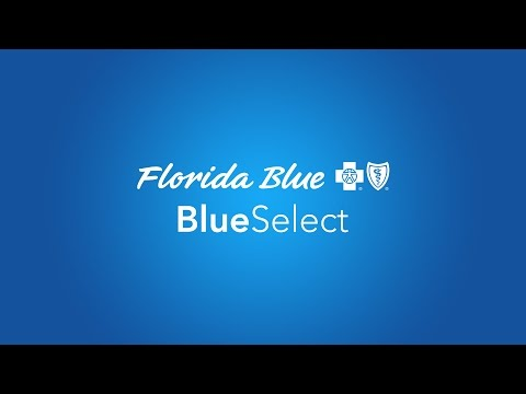 BlueSelect Individual & Family health plans from Florida Blue