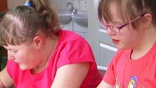 Трудности воспитания особенных детей
