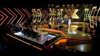 X Factor4 Armenia Gala Show 6 26 03 2017