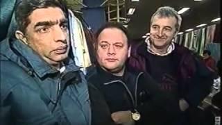 Birmingham Rag Market Last Day (1999/2000)