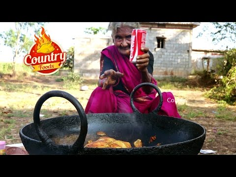 Thumbnail: Chicken Roast With Coca-Cola || Yummy Chicken Recipe By My Granny