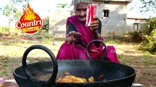 Chicken Roast With Coca-Cola || Yummy Chicken Recipe By My Granny
