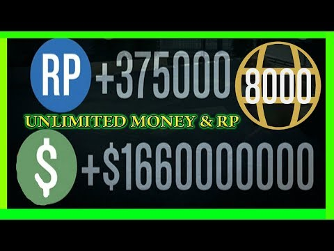 ROCKSTAR WILL NOT PATCHED THIS GTA 5 AFK MONEY & RP GLITCH ONLINE [Unlimited Money & RP]
