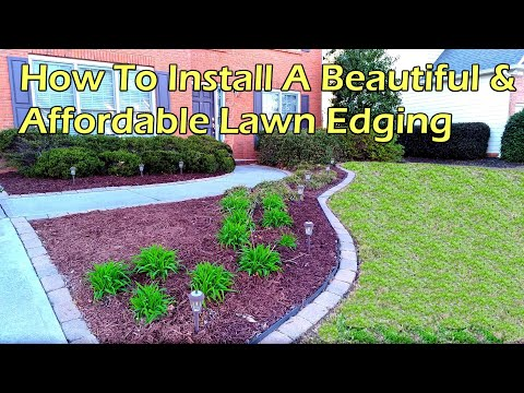 How To Install A Beautiful And Affordable Paving Stone