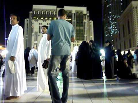 Shi'a in Mekka