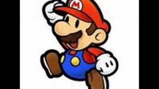 Super Mario Bros - HEAVY METAL VERSION !