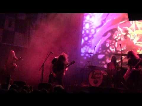 Electric Wizard @ Mill City Nights Minneapolis 4 8 2015 Full Set